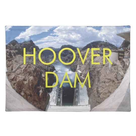 Preso Hoover de ABH Mantel Individual
