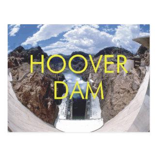 Preso Hoover de ABH Postal