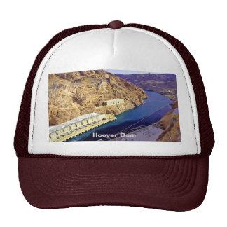Preso Hoover en Arizona Gorras De Camionero