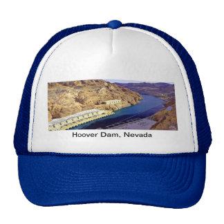 Preso Hoover, gorra de Nevada