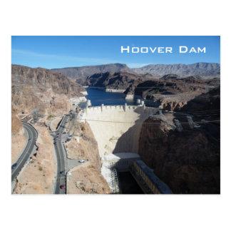 Preso Hoover Postales