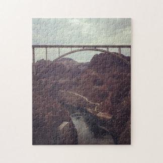 Preso Hoover Puzzle Con Fotos