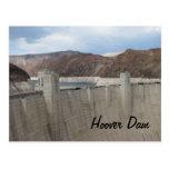 Preso Hoover Tarjeta Postal