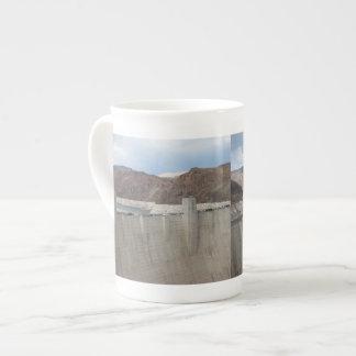 Preso Hoover Taza De Porcelana