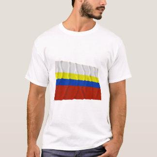 Presov Waving Flag T-Shirt