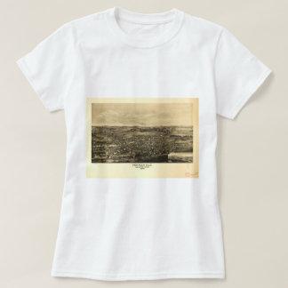 Presque Isle Aroostook County Maine (1894) T-Shirt