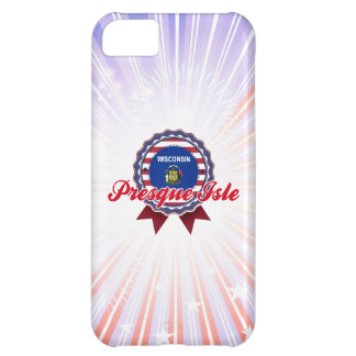 Presque Isle, WI Cover For iPhone 5C