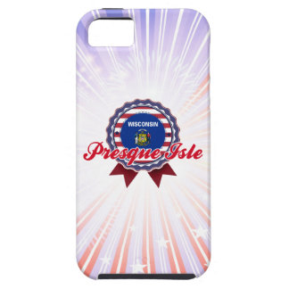 Presque Isle, WI iPhone 5 Covers