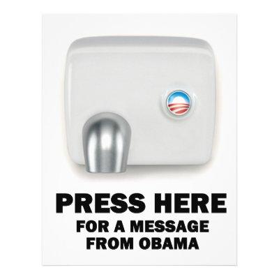obama full of hot air