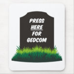 Press Here For GEDCOM Mouse Pads