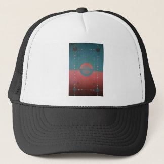 Press Play Trucker Hat