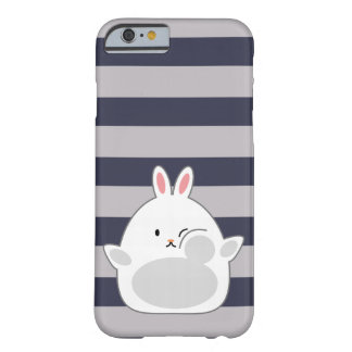 Pressed Bunny Barely There iPhone 6 Case