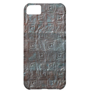 Pressed Tin Cover For iPhone 5C