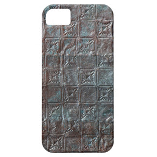 Pressed Tin iPhone SE/5/5s Case