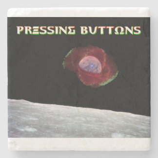 Pressing Buttons Exclusive 2017 Coster Stone Coaster