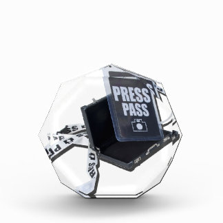 PressPassBriefcase.png Award