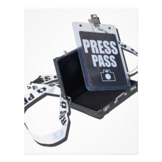 PressPassBriefcase.png Letterhead