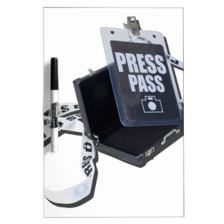 PressPassBriefcase.png Pizarras