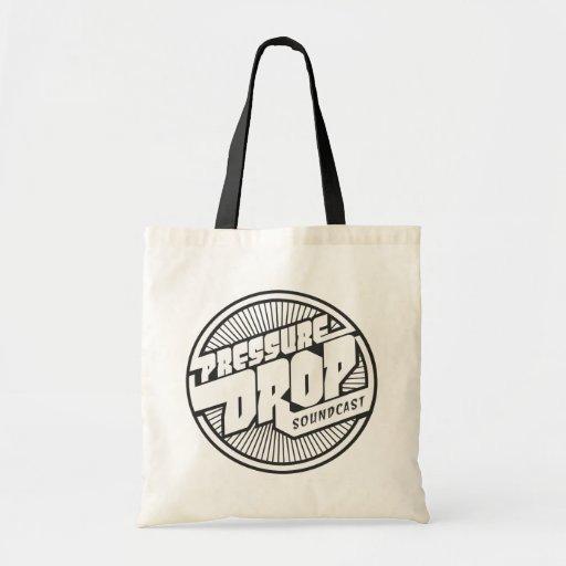 Pressure Drop Soundcast Bag