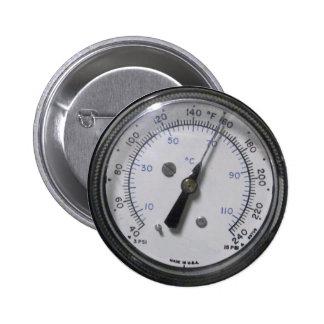 Pressure Gauge Button