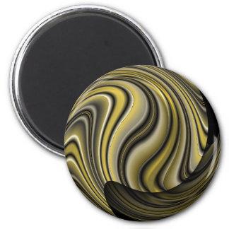 Pressure Point 2 Inch Round Magnet