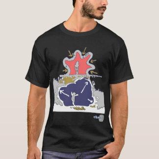 Pressure series (3 of 3) T-Shirt