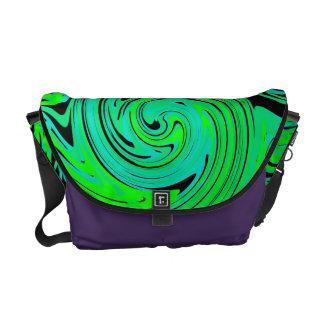 pressure within Rickshaw messenger bag Messenger Bag