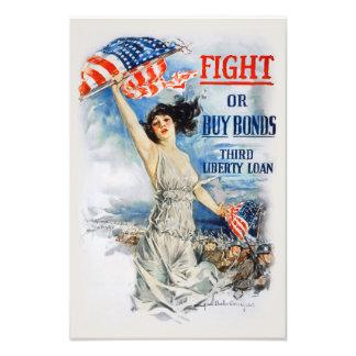Préstamo WWI de la libertad de la compra de la Fotografía