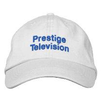 Prestige Televison Embroidered Baseball Cap