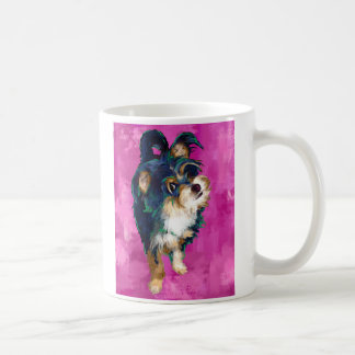 Preston, I LOVE MY GRANDPUPPY! Coffee Mug
