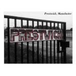 Prestwich, Manchester Postal