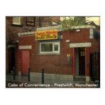 Prestwich, Manchester Tarjeta Postal