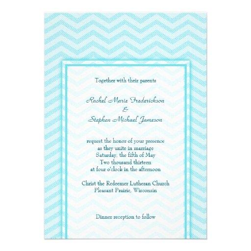 Presupuesto azul del personalizado del boda de la  anuncio