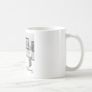 Pretentious and Derivative Mugs