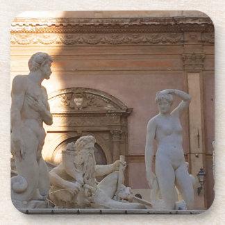 pretoria Piazza della Vergogna Coaster