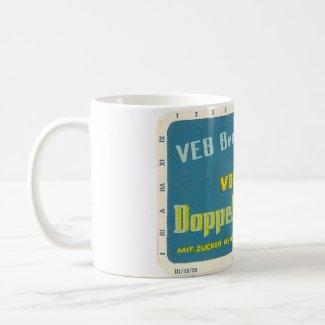 Pretsch Doppel Caramell Coffee Mug