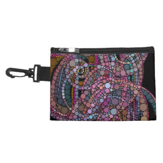 Pretty Abstract Trails Accessories Bags