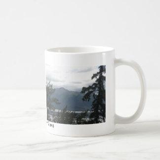 Pretty Alaskan Views Mug