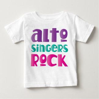 Pretty Alto Singers Rock Gift Shirt