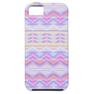 Pretty and pale purple blanket! iPhone 5 covers