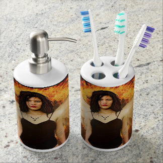 Unique Bathroom Accessories Sets Soslockscom