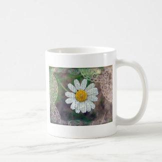 Pretty As A Daisy Coffee Mug