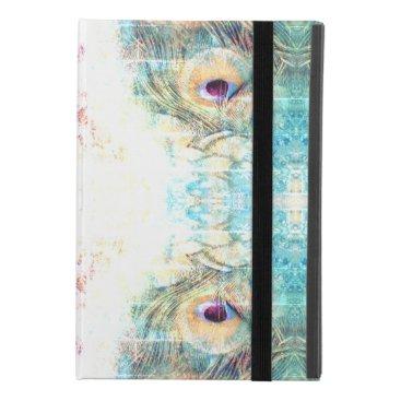 Pretty as a peacock ipad mini 4 iPad mini 4 case