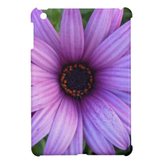 Pretty Aster Flowers iPad Mini Cover