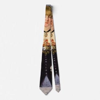 Pretty Bartender 1881 Neck Tie
