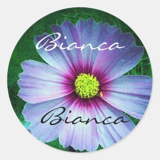 Pretty, Bianca stickers