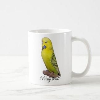 Pretty Bird mug