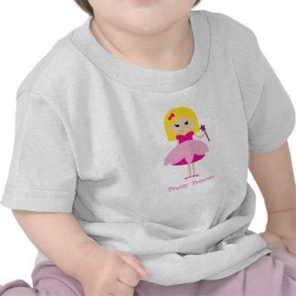 Pretty Blonde Princess T-shirt