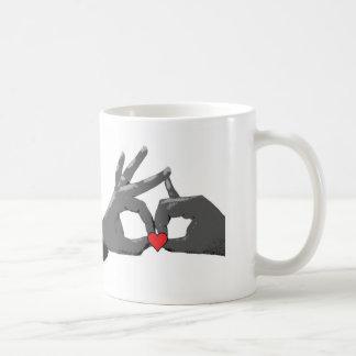 Pretty Boys love Pretty Girls Coffee Mug