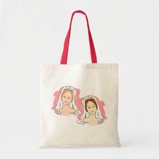 Pretty Brides bag